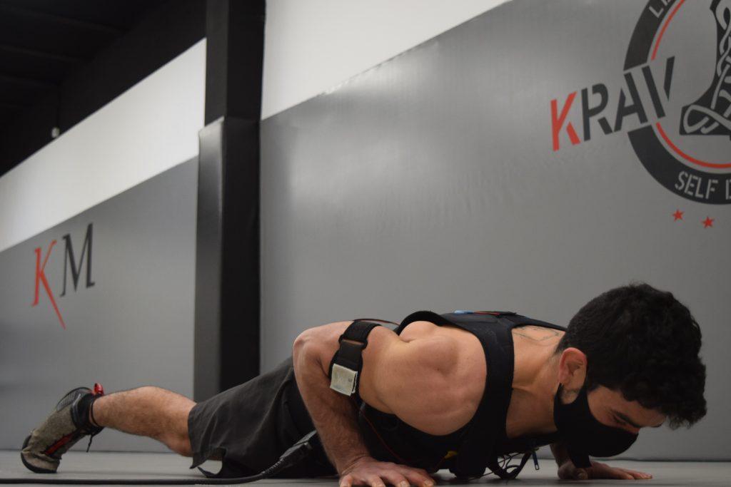 Flexiones normales